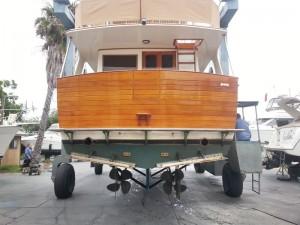 Delta Boatworks