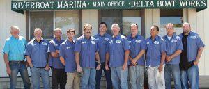 Delta Boat Works
